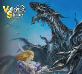 Board Game: Valkyrie Strike
