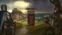 Video Game: Battle Brothers