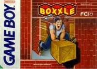 Video Game: Boxxle