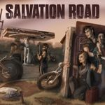 Board Game: Salvation Road