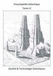 RPG Item: Encyclopédie Galactique: Tome IV