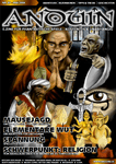 Issue: Anduin (Issue 87 - May 2004) Religionen