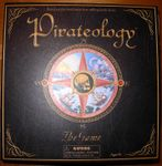 Board Game: Pirateology: The Game