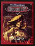 RPG Item: RR1: Darklords
