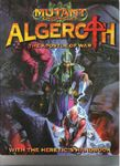 RPG Item: Algeroth: The Apostle of War – with the Heretic's Handbook
