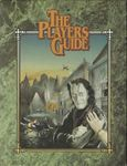 RPG Item: The Players Guide (1st Edition)