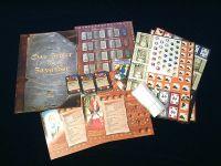 Board Game: The Scepter of Zavandor