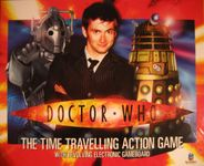 Doctor Who: The Time Travelling Action Game (2007)
