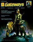 Issue: Gateways (Volume 2, Issue 8 - Mar 1988)