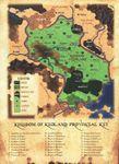 Series: KEO - Living Greyhawk Keoland Regional Adventures