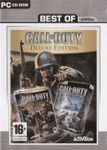 Video Game Compilation: Call of Duty Deluxe Edition
