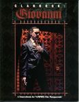 RPG Item: Clanbook: Giovanni (1st Edition)