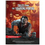 RPG Item: Tales from the Yawning Portal