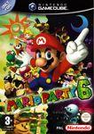 Video Game: Mario Party 6