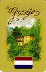 Board Game: La Granja: 2nd Edition Promo Cards