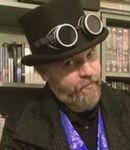 RPG Designer: Richard L. Gale