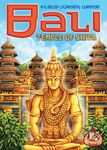 Board Game: Bali: Temple of Shiva