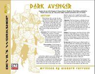 RPG Item: Dark Avenger