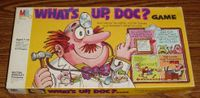 Board Game: What's Up, Doc?