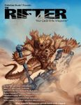 Issue: The Rifter (Issue 80 - Jul 2018)
