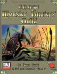 RPG Item: E.N. Guild Vol. 3: Monster Hunters' Guild