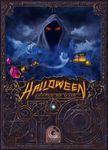 Board Game: Halloween