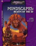 RPG Item: Mindscapes: Beasts of the Id