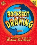 Board Game: Backseat Drawing