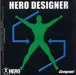 RPG Item: HERO Designer