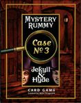 Board Game: Mystery Rummy: Jekyll & Hyde