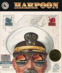 Video Game: Harpoon