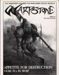Issue: Warpstone (Issue 21 - Winter 2003/04)