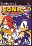 Video Game Compilation: Sonic Mega Collection Plus