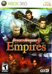Video Game: Dynasty Warriors 6: Empires