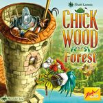 Board Game: Chickwood Forest