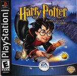 Video Game: Harry Potter and the Sorcerer's Stone (PC/PS1)