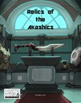 RPG Item: Relics of the Akashics