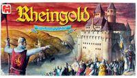Board Game: Highlanders