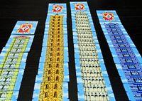 Board Game: Campanile