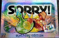 Board Game: Sorry!