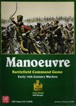 Board Game: Manoeuvre