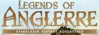 RPG: Legends of Anglerre