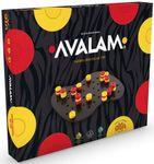 Board Game: Avalam