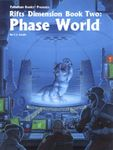 RPG Item: Dimension Book 02: Phase World