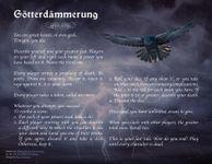 "RPG Item: Götterdämmerung (""Exploded"" Version)"