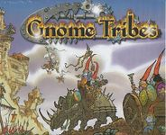 Board Game: Gnome Tribes