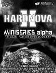 RPG Item: Hardnova II Miniseries Alpha: The Vanguard