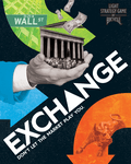 Board Game: Exchange: A Stock Trading Game of Strategy & Wit