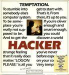 Video Game: Hacker