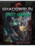 RPG Item: Street Grimoire